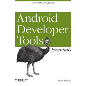 Android-Developer-Tools-Essentials