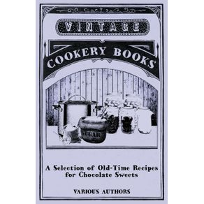 A-Selection-of-Old-Time-Recipes-for-Chocolate-Sweets