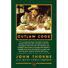 Outlaw-Cook
