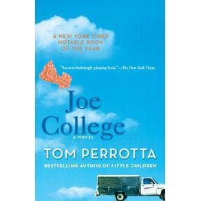 Joe-College