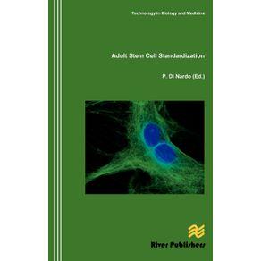 Adult-Stem-Cell-Standardization