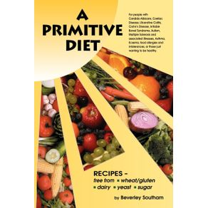 A-Primitive-Diet