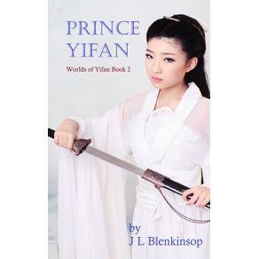 Prince-Yifan