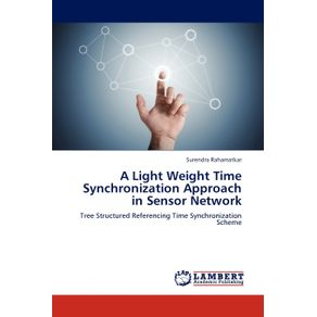 A-Light-Weight-Time-Synchronization-Approach-in-Sensor-Network