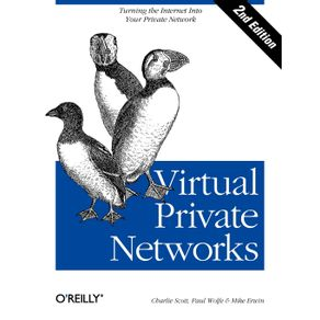 Virtual-Private-Networks