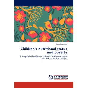 Childrens-Nutritional-Status-and-Poverty