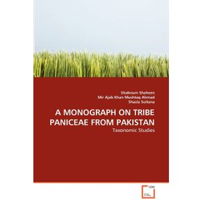 A-MONOGRAPH-ON-TRIBE-PANICEAE-FROM-PAKISTAN