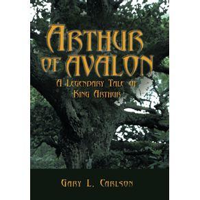 Arthur-of-Avalon