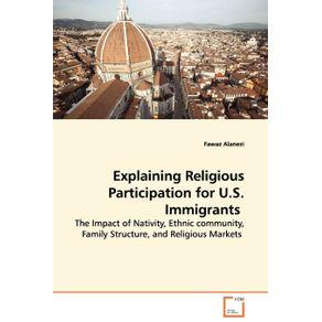 Explaining-Religious-Participation-for-U.S.-Immigrants