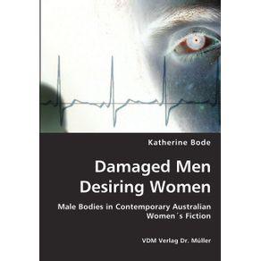 Damaged-Men-Desiring-Women