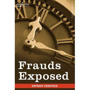 Frauds-Exposed