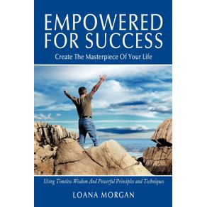 Empowered-For-Success