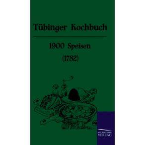 Tubinger-Kochbuch