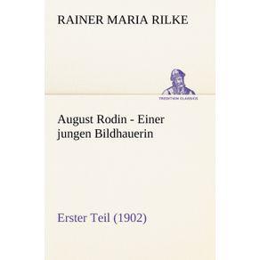 August-Rodin---Einer-Jungen-Bildhauerin