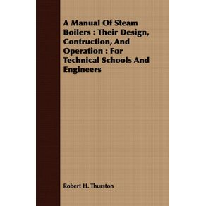 A-Manual-Of-Steam-Boilers