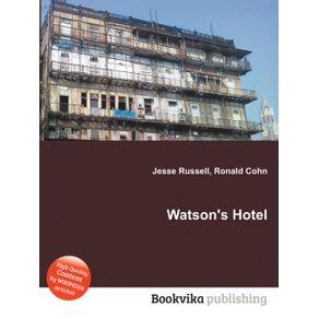 Watsons-Hotel