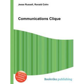 Communications-Clique