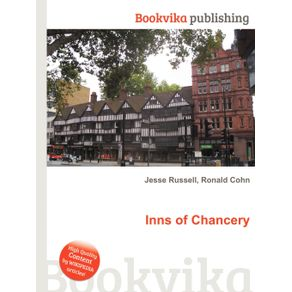 Inns-of-Chancery