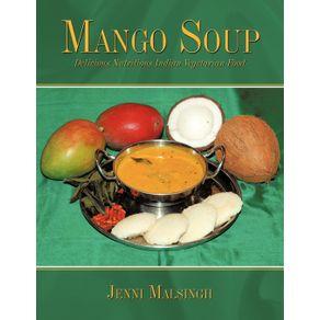 Mango-Soup
