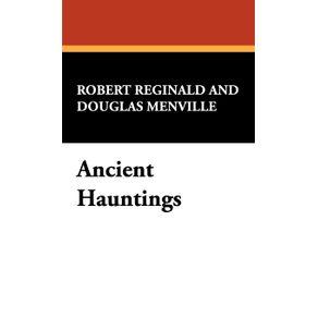Ancient-Hauntings
