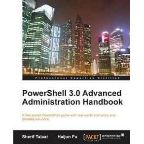Powershell-3.0-Advanced-Administration-Handbook