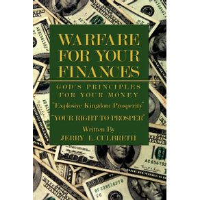 Warfare-For-Your-Finances