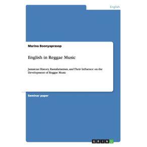 English-in-Reggae-Music