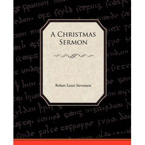 A-Christmas-Sermon