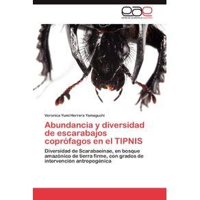 Abundancia-y-Diversidad-de-Escarabajos-Coprofagos-En-El-Tipnis