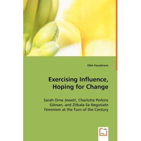 Exercising-Influence-Hoping-for-Change