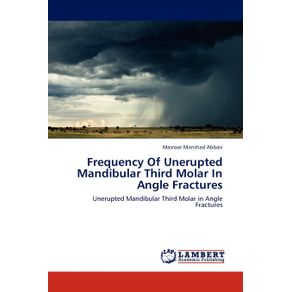 Frequency-Of-Unerupted-Mandibular-Third-Molar-In-Angle-Fractures