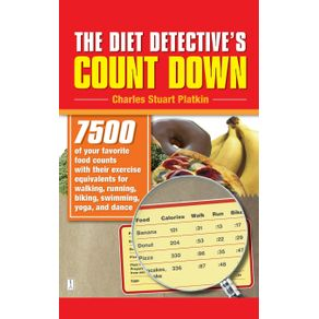 The-Diet-Detectives-Count-Down