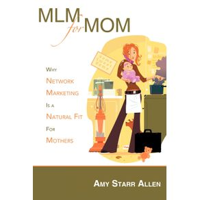 MLM-for-Mom