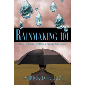 Rainmaking-101