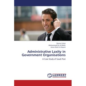 Administrative-Laxity-in-Government-Organisations