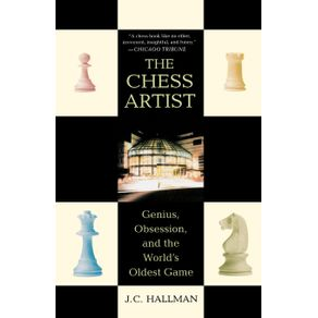 The-Chess-Artist