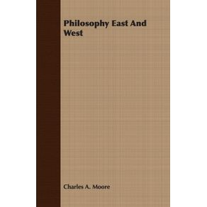 Philosophy-East-And-West