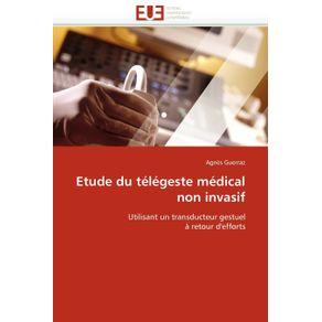Etude-du-telegeste-medical-non-invasif
