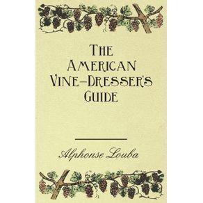 The-American-Vine-Dressers-Guide