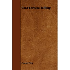 Card-Fortune-Telliing