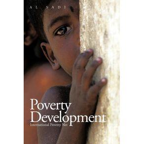 Poverty-Development