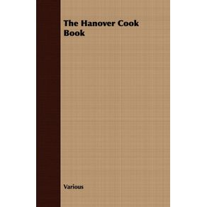 The-Hanover-Cook-Book