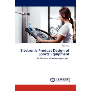 Electronic-Product-Design-of-Sports-Equipment