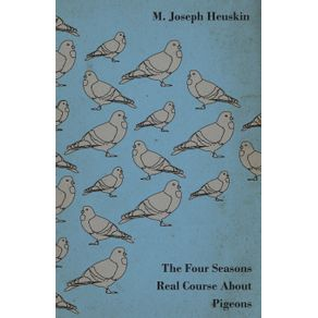 The-Four-Seasons-Real-Course-about-Pigeons
