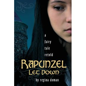 Rapunzel-Let-Down
