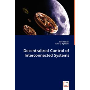 Decentralized-Control-of-Interconnected-Systems