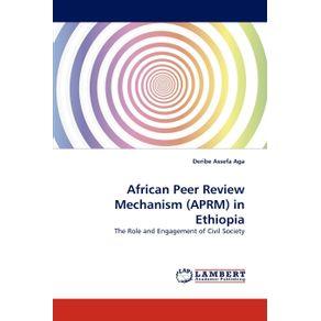 African-Peer-Review-Mechanism--Aprm--in-Ethiopia