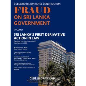Colombo-Hilton-Hotel-Construction-Fraud-on-Sri-Lanka-Government