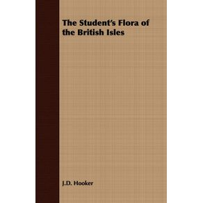 The-Students-Flora-of-the-British-Isles
