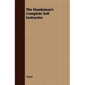 The-Handymans-Complete-Self-Instructor